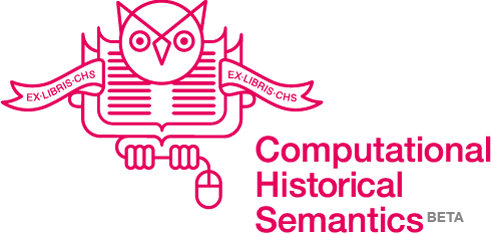 Logo Computational Historical Semantic